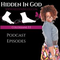 Listen to Hiden In God Podcast Episode 3 - Not Perfect. Better