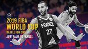 「賽後覆盤」防守大戰、逆轉戲碼——世界盃季軍戰︰法國 VS 澳洲