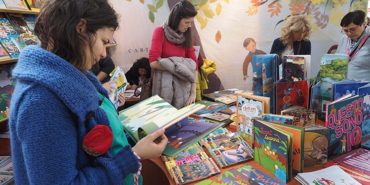 Bambini fase 2 consigli per fare appassionare ù piccoli alla lettura