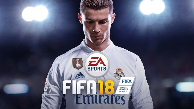 [E3前線] FIFA18 重要要素分析及 機密內容 大公開