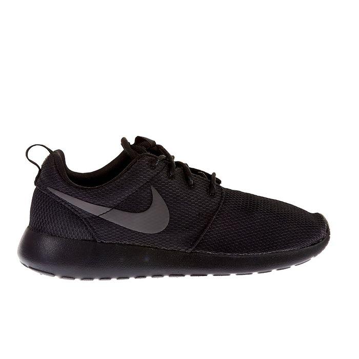 NIKE - Γυναικεία παπούτσια NIKE ROSHE ONE μαύρα