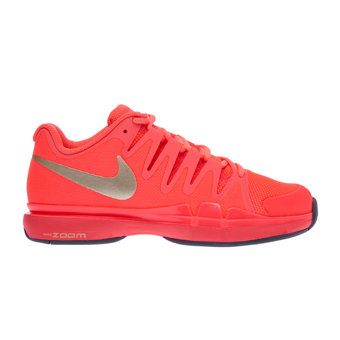 NIKE - Γυναικεία παπούτσια NIKE ZOOM VAPOR 9.5 TOUR πορτοκαλί