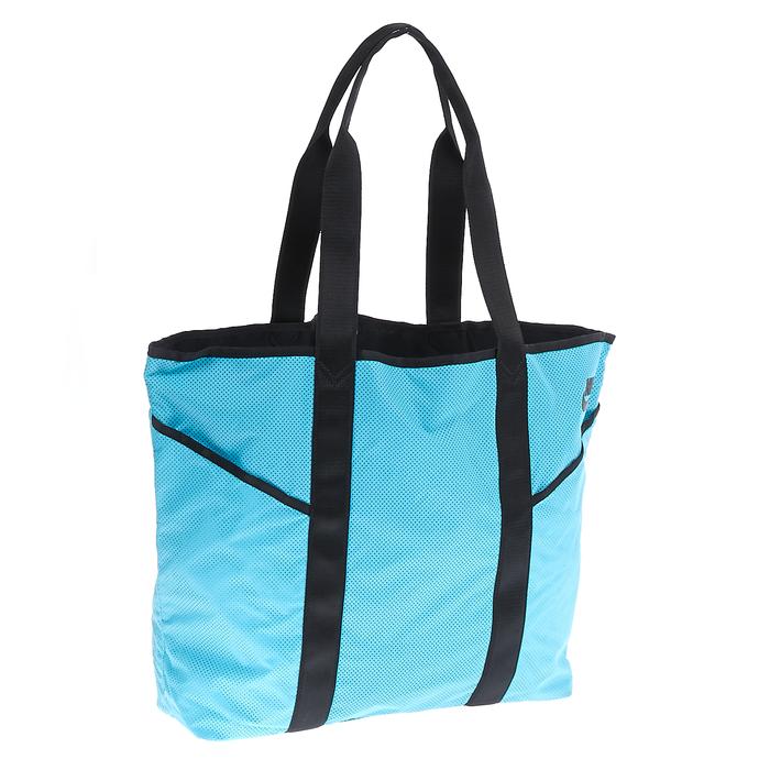 NIKE - Τσάντα NIKE AZEDA μπλε
