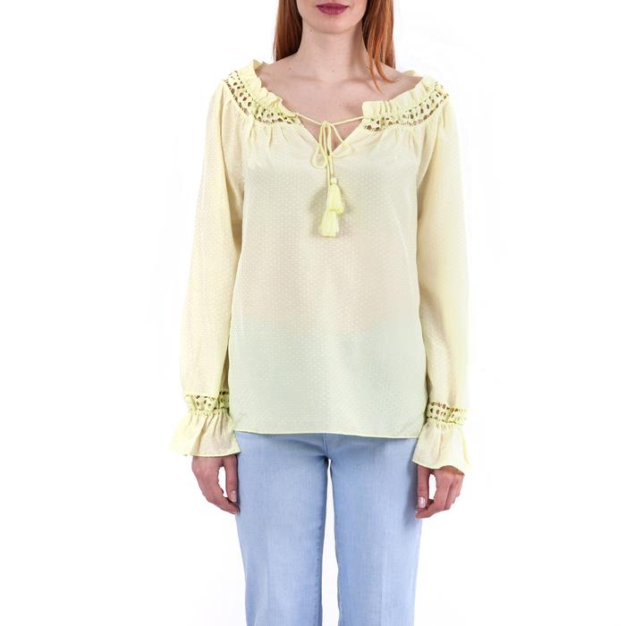 JUICY COUTURE - Γυναικεία τουνίκ Juicy Couture κίτρινη