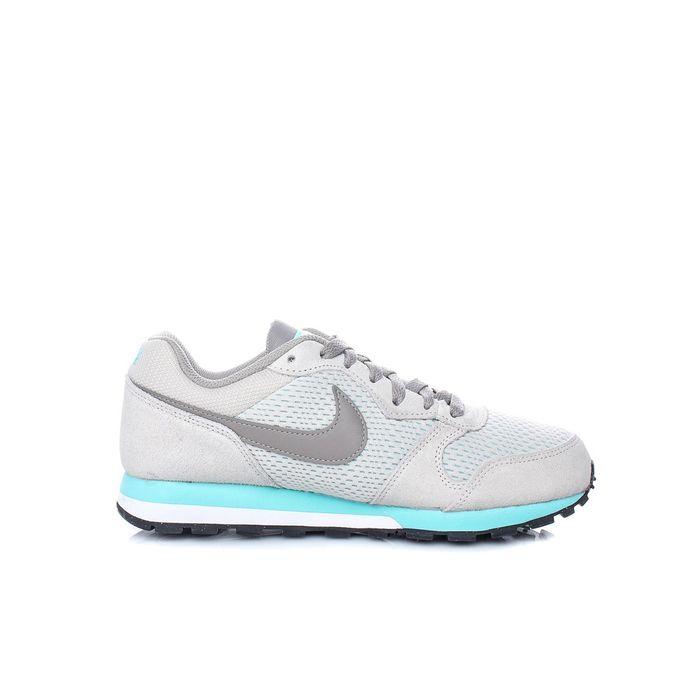 NIKE - Γυναικεία παπούτσια Nike MD RUNNER 2 γκρι ανοιχτό