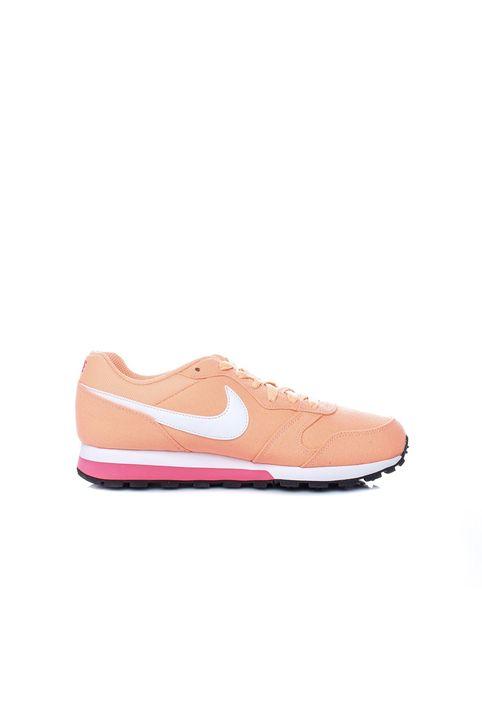 NIKE - Γυναικεία παπούτσια Nike MD RUNNER 2 πορτοκαλί