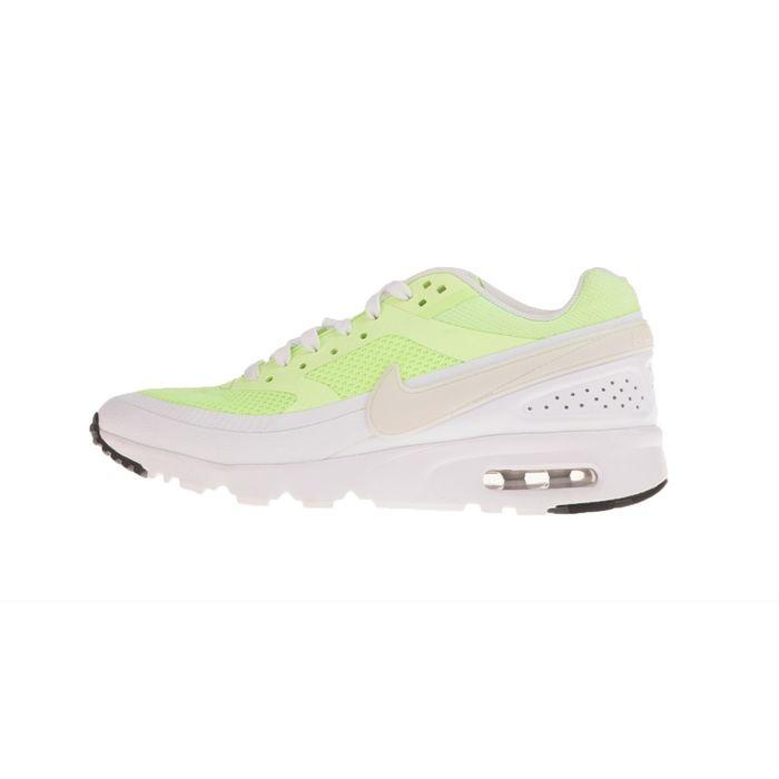 NIKE - Γυναικεία αθλητικά παπούτσια W AIR MAX BW ULTRA λαχανί