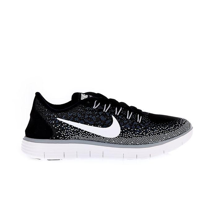 NIKE - Γυναικεία αθλητικά παπούτσια NIKE FREE RN DISTANCE μαύρα