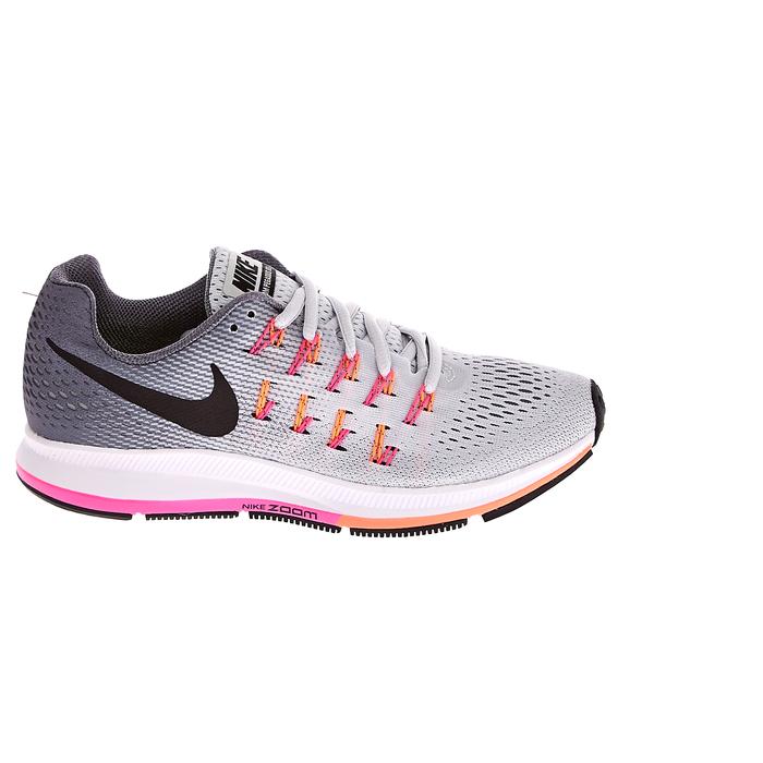 NIKE - Γυναικεία αθλητικά παπούτσια NIKE AIR ZOOM PEGASUS 33 γκρι