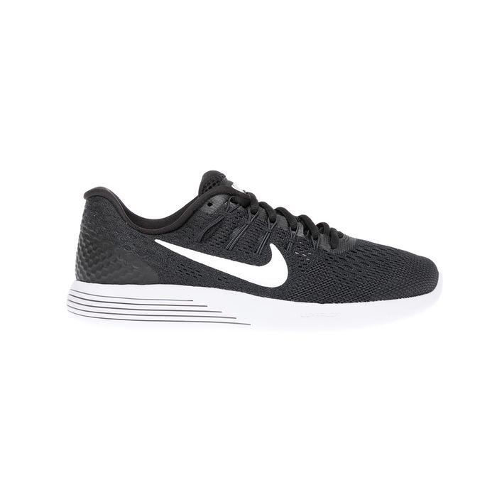 NIKE - Αθλητικά παπούτσια NIKE LUNARGLIDE 8 μαύρα