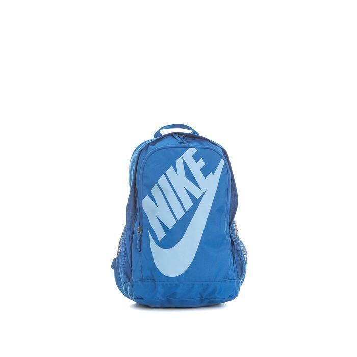 NIKE - Unisex σακίδιο πλάτης Nike HAYWARD FUTURA - SOLID μπλε