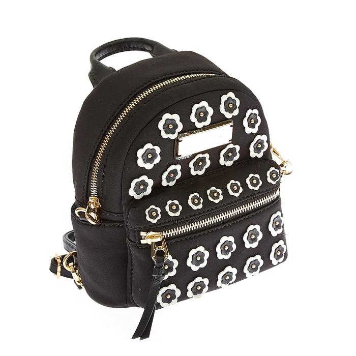 JUICY COUTURE - Γυναικεία τσάντα Juicy Couture μαύρη