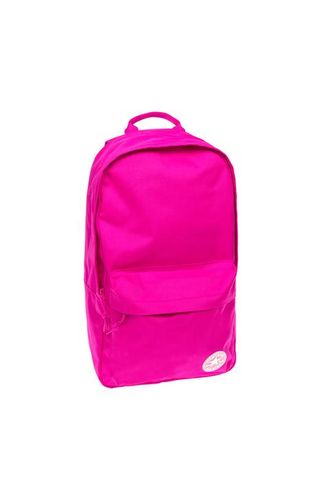 CONVERSE - Σακίδιο πλάτης CONVERSE ροζ