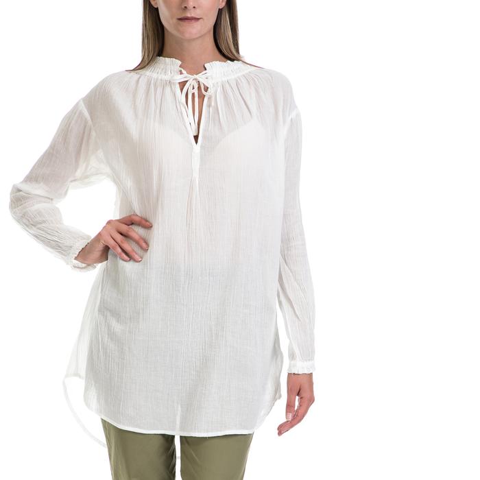 SCOTCH & SODA - Γυναικεία πουκαμίσα SCOTCH & SODA άσπρη