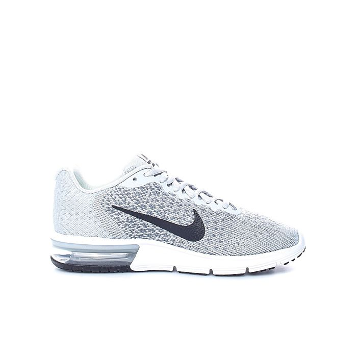 NIKE - Γυναικεία αθλητικά παπούτσια Nike AIR MAX SEQUENT 2 λευκά