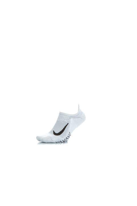 NIKE - Unisex αθλητικές κάλτσες Nike SPARK CUSH NS λευκές