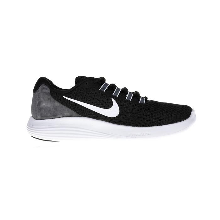 NIKE - Γυναικεία αθλητικά παπούτσια NIKE LUNARCONVERGE μαύρα-γκρι