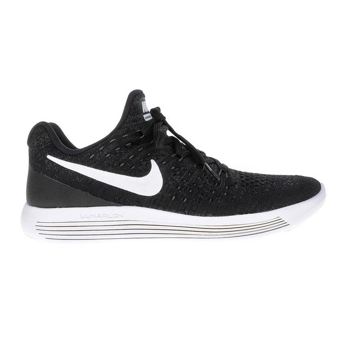 NIKE - Γυναικεία αθλητικά παπούτσια NIKE LUNAREPIC LOW FLYKNIT 2 μαύρα