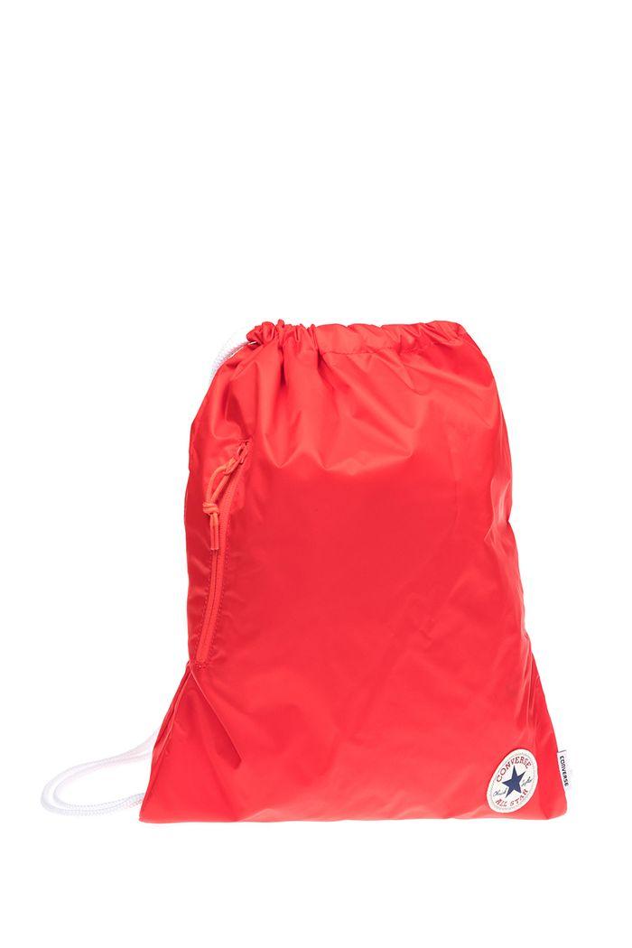 CONVERSE - Τσάντα πλάτης Converse κόκκινη