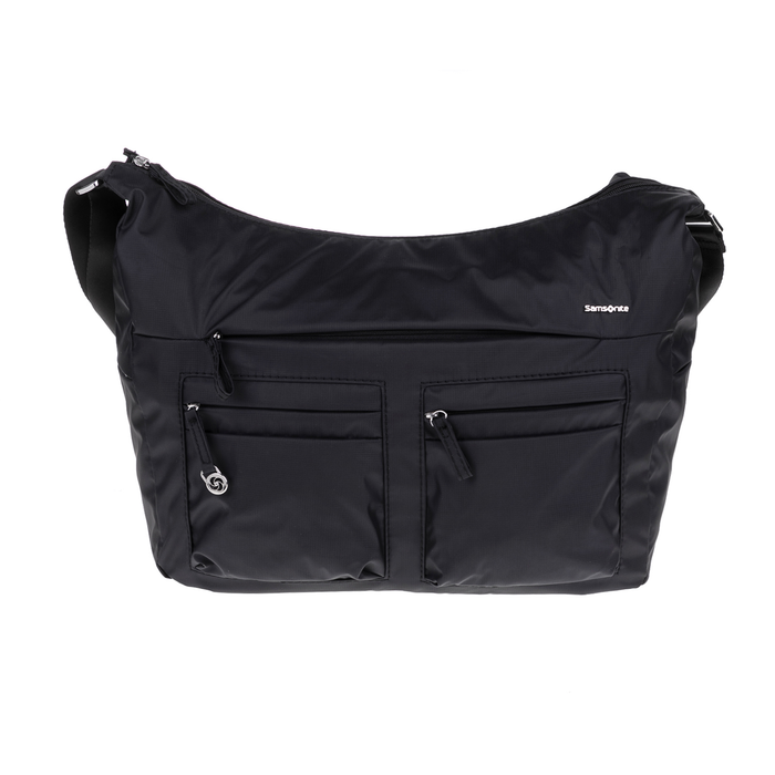 SAMSONITE - Τσάντα ώμου MOVE 2 μαύρη