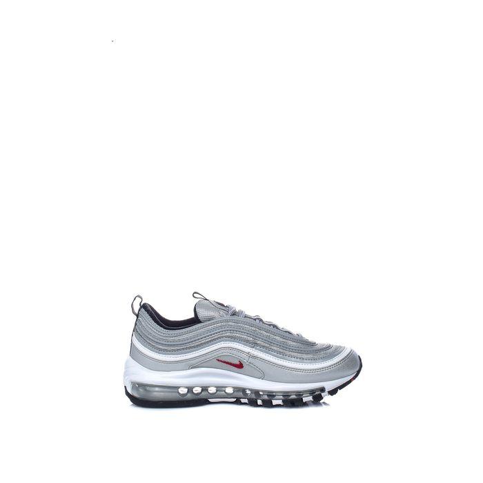 NIKE - Γυναικεία παπούτσια AIR MAX 97 OG QS ασημί