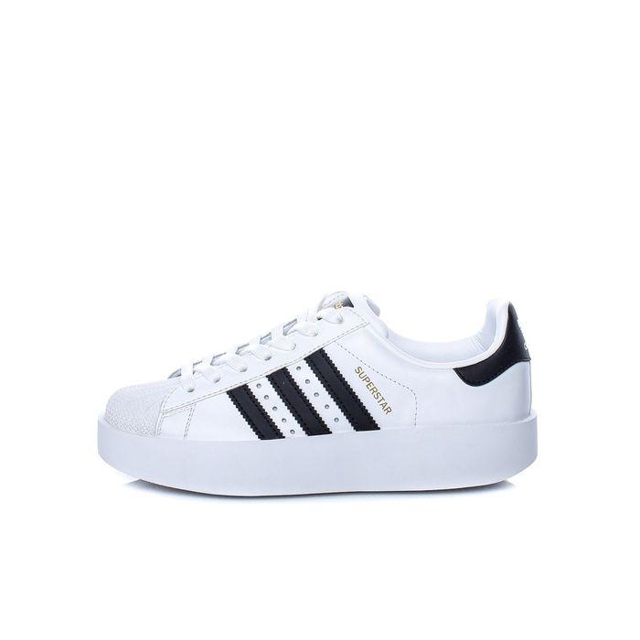 adidas Originals - Γυναικεία παπούτσια SUPERSTAR BOLD