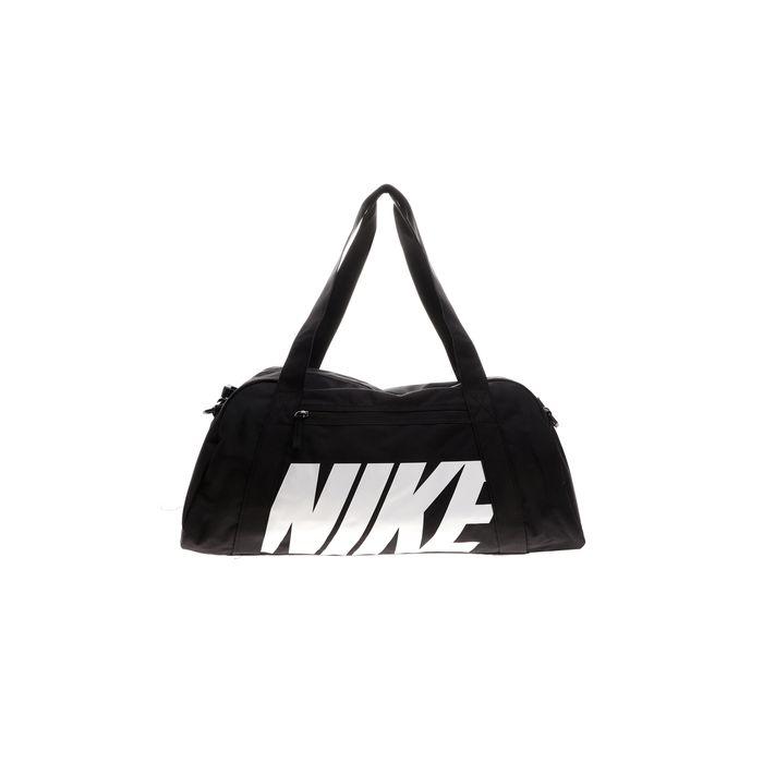 NIKE - Γυναικεία τσάντα NIKE GYM CLUB DUFFEL BAG μαύρη