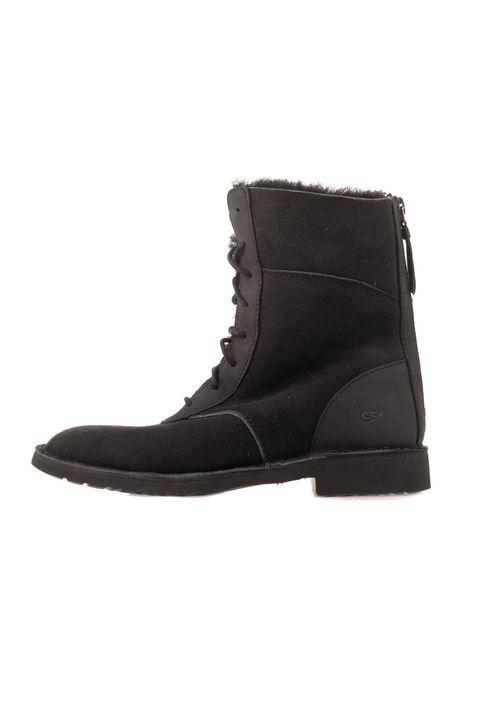 UGG - Γυναικείες μπότες UGG DANEY μαύρες