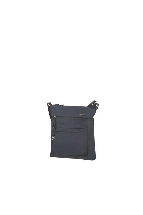 SAMSONITE - Γυναικεία τσάντα ώμου MOVE 2.0 MINI μπλε σκούρο