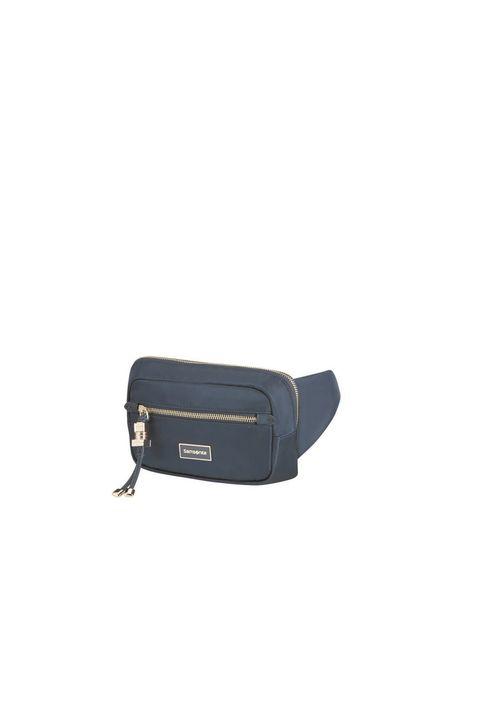 SAMSONITE - Γυναικεία τσάντα μέσης KARISSA μπλε