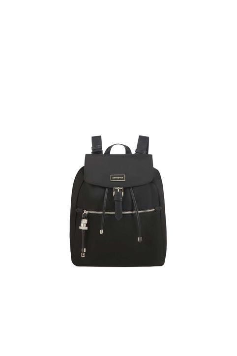 SAMSONITE - Γυναικεία τσάντα πλάτης SAMSONITE KARISSA μαύρη