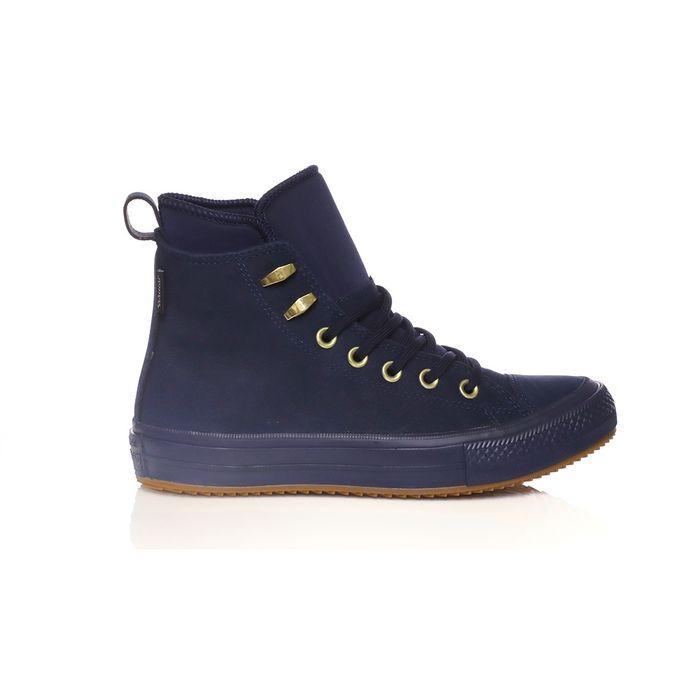 CONVERSE - Γυναικεία μποτάκια Converse CHUCK TAYLOR WP BOOT HI μπλε