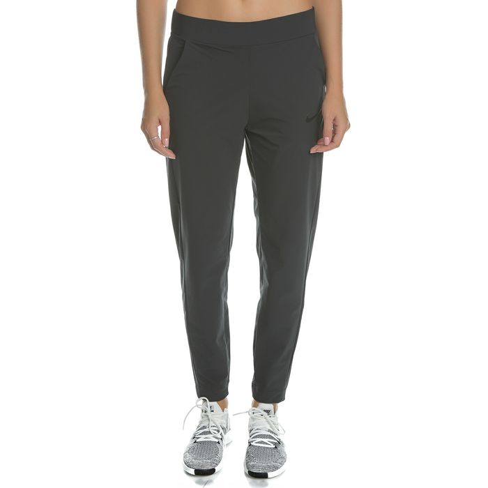NIKE - Γυναικείο παντελόνι φόρμας NIKE BLISS LX μαύρο