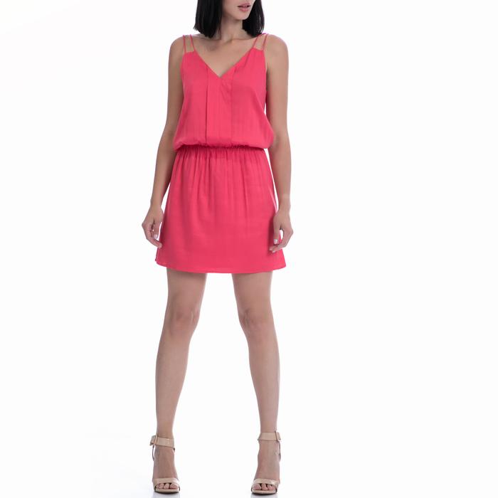 MOTIVI - Φόρεμα MOTIVI φούξια