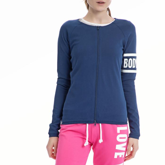 BODYTALK - Γυναικεία ζακέτα BODYTALK μπλε