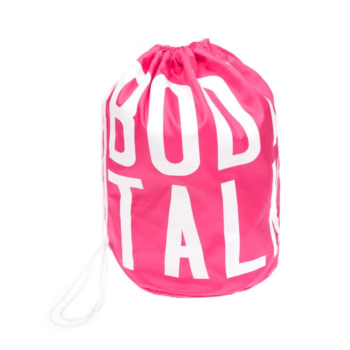 BODYTALK - Γυναικεία τσάντα BODYTALK φούξια