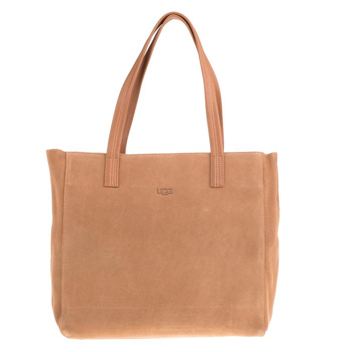 UGG - Γυναικεία τσάντα ώμου UGG ALINA καφέ καμηλό