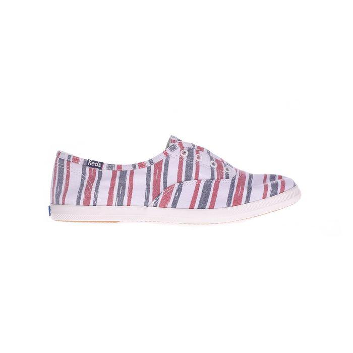 KEDS - Γυναικεία παπούτσια KEDS λευκά