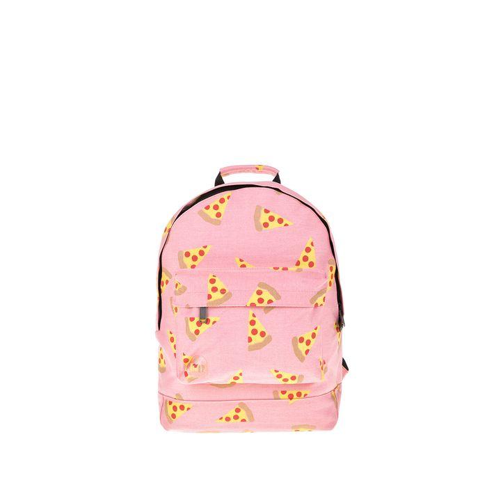 MIPAC - Γυναικεία τσάντα πλάτης PREMIUM PRINT