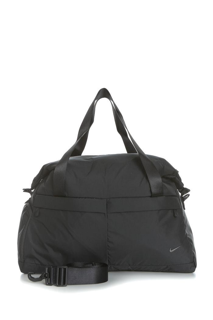 NIKE - Γυναικεία τσάντα προπόνησης NIKE LEGEND CLUB - SOLID μαύρη