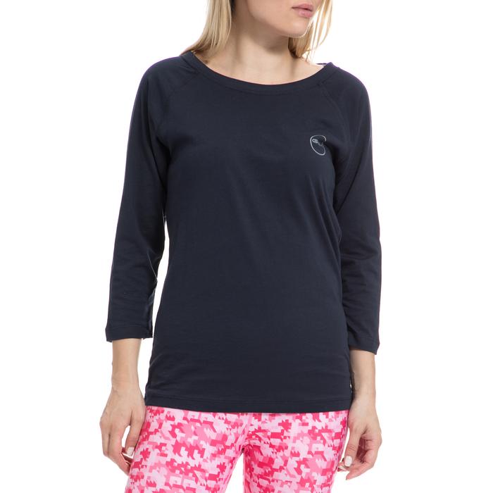 GSA - Γυναικεία μπλούζα GSA μπλε