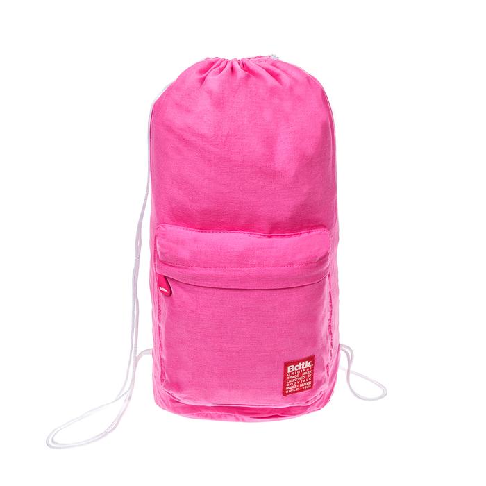 BODYTALK - Γυναικεία τσάντα BODY TALK ροζ