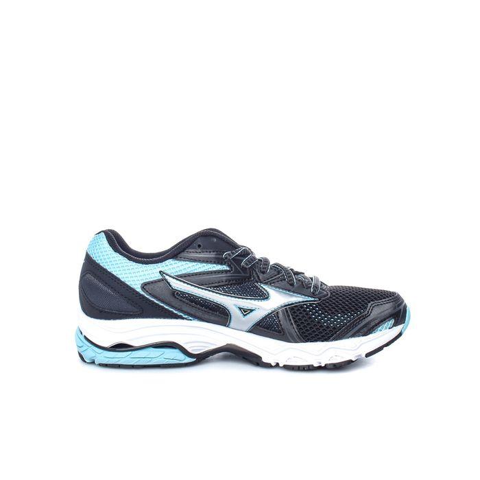 MIZUNO - Γυναικεία αθλητικά παπούτσια Wave Prodigy 2017 Lightweight μαύρα