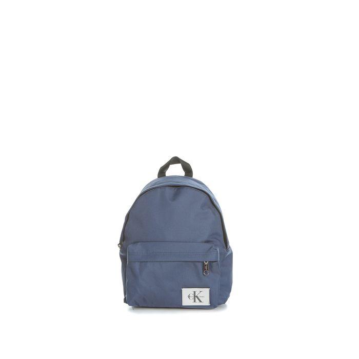 CALVIN KLEIN JEANS - Unisex τσάντα πλάτης Calvin Klein Jeans SPORT ESSENTIAL μπλε