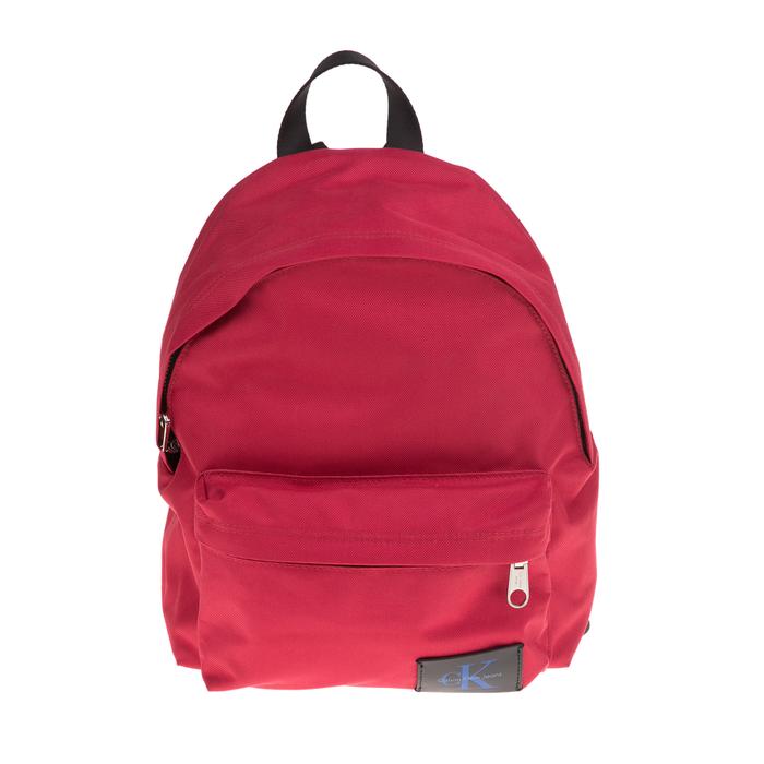 CALVIN KLEIN JEANS - Unisex τσάντα πλάτης CALVIN KLEIN JEANS SPORT ESSENTIAL κόκκινη