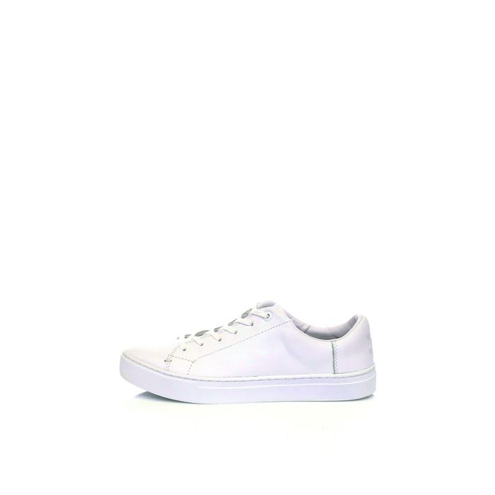 TOMS - Γυναικεία sneakers TOMS LENOX λευκά