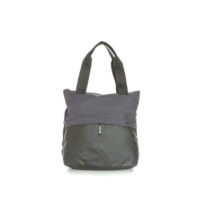 NIKE - Γυναικεία τσάντα ώμου NIKE RADIATE TOTE γκρι