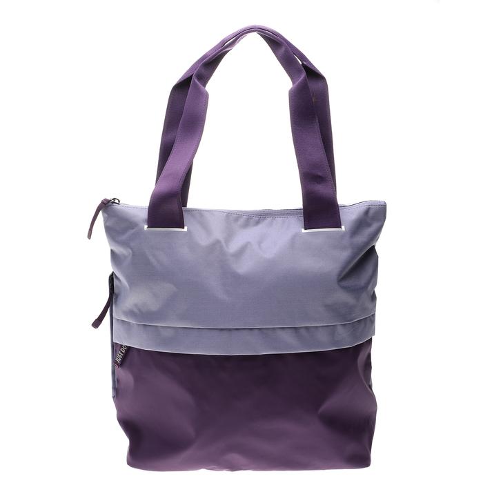 NIKE - Γυναικεία τσάντα ώμου NIKE RADIATE TOTE μωβ