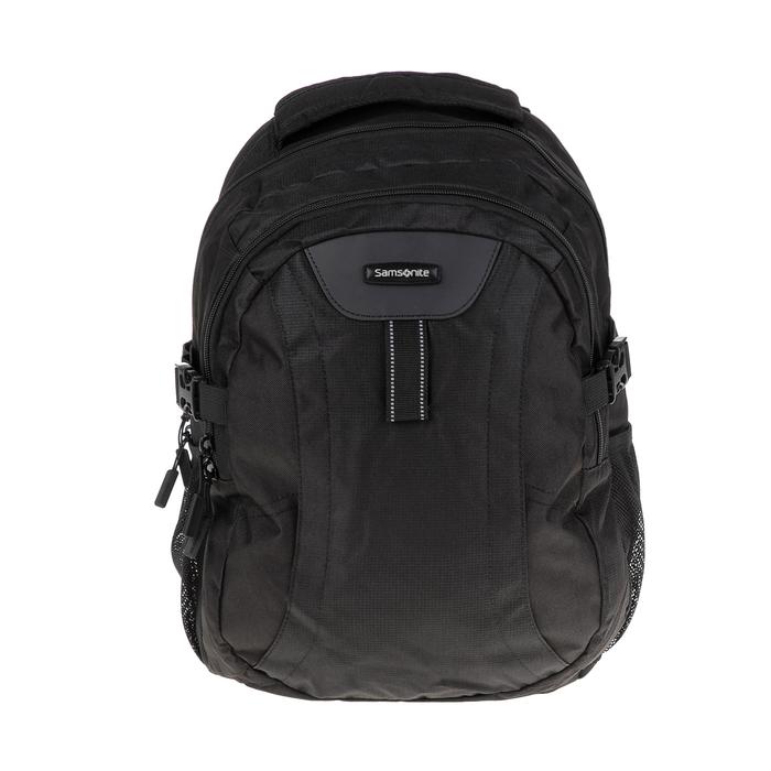 SAMSONITE - Τσάντα πλάτης WANDERPACKS LAP μαύρο