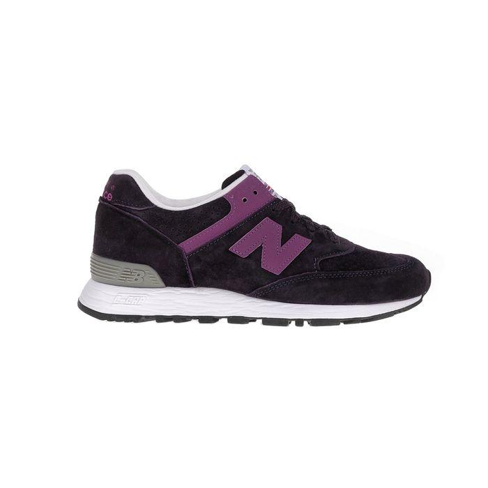 NEW BALANCE - Γυναικεία sneakers NEW BALANCE μοβ